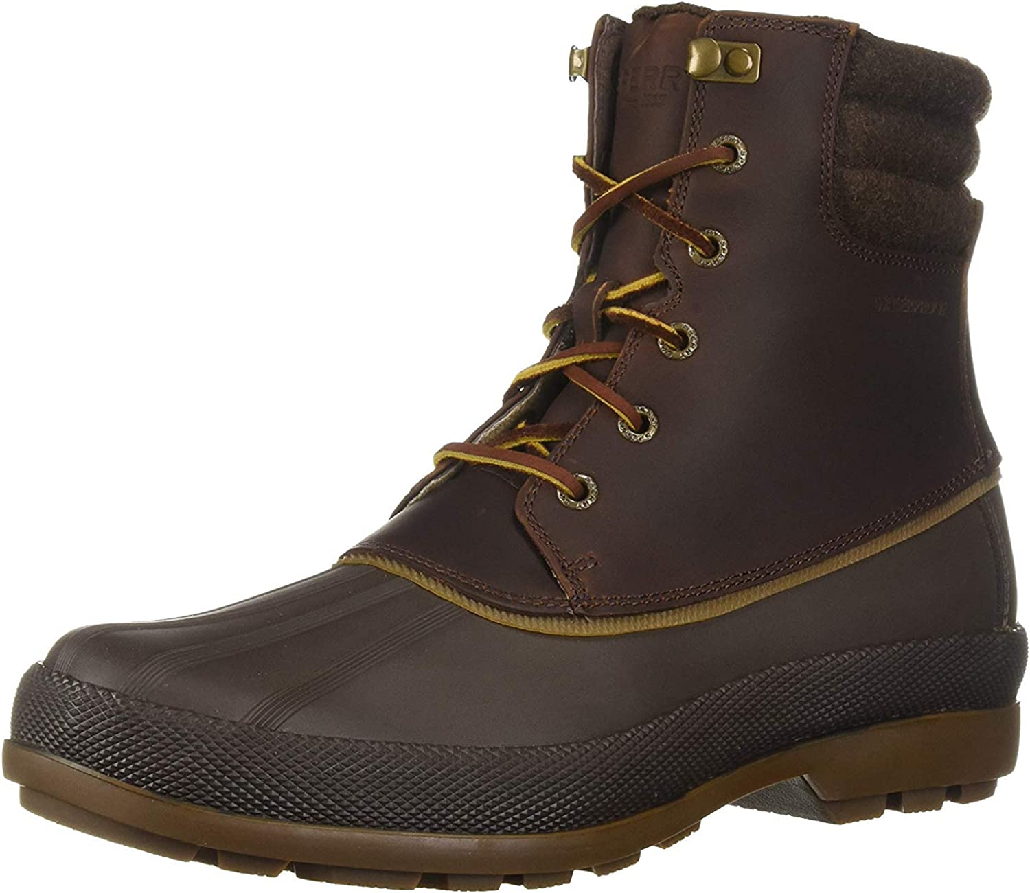 Sperry Men's Cold Bay Ice+ Snow Boot