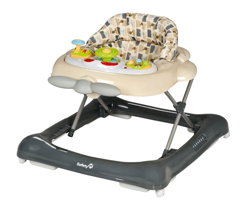 Safety 1st 27645460 - Andador con juguetes electrónicos ...