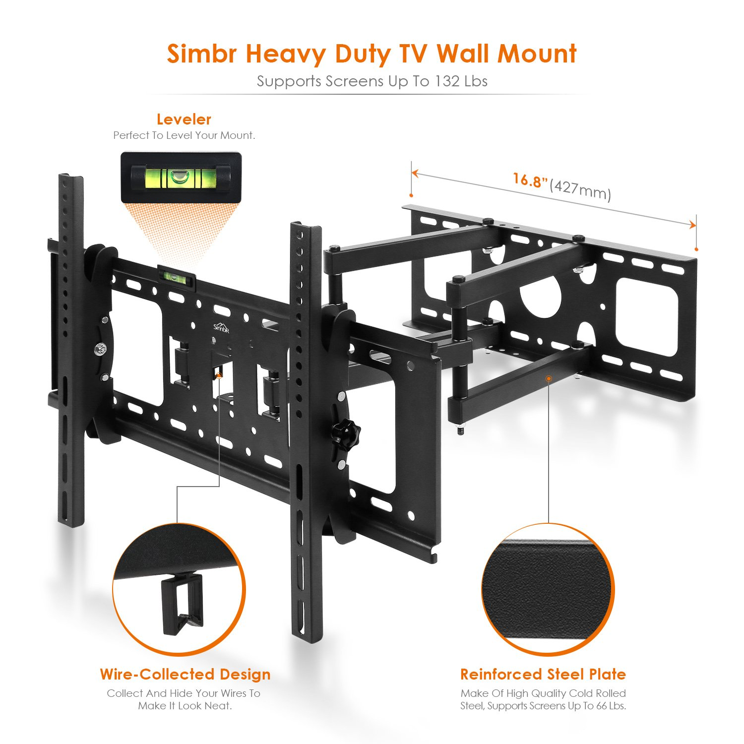 Fancy Wall Mount Tv Without Wires Composition - The Wire - magnox.info