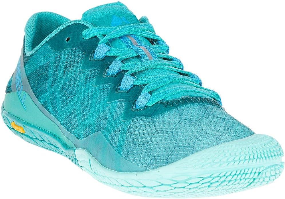 Merrell Vapor Glove 3, Zapatillas de Running para Mujer: Amazon.es: Zapatos y complementos