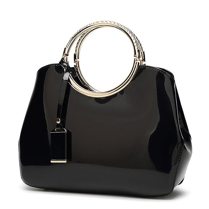 Amazon.com: luxury bags 2018 leather handbags crossbody ...