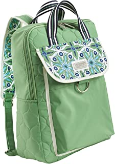 product image for cinda b. City Backpack, Verde Bonita, One Size