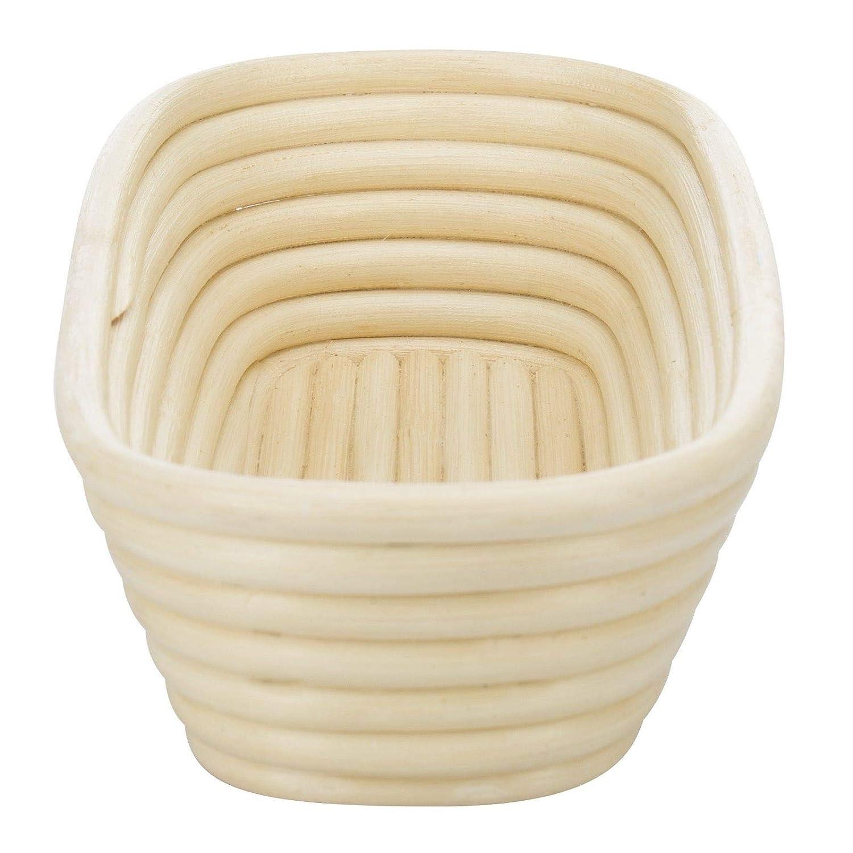 /Ø 25 cm Light Beige Westmark for 1500/- 2000 g Bread Dough Proofing Basket Wicker