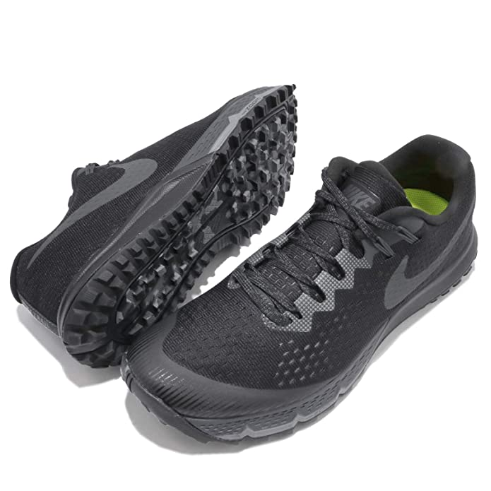 new arrival bfb21 c8a87 Amazon.com   Nike Women s Air Zoom Terra Kiger 4 Running Shoe   Trail  Running