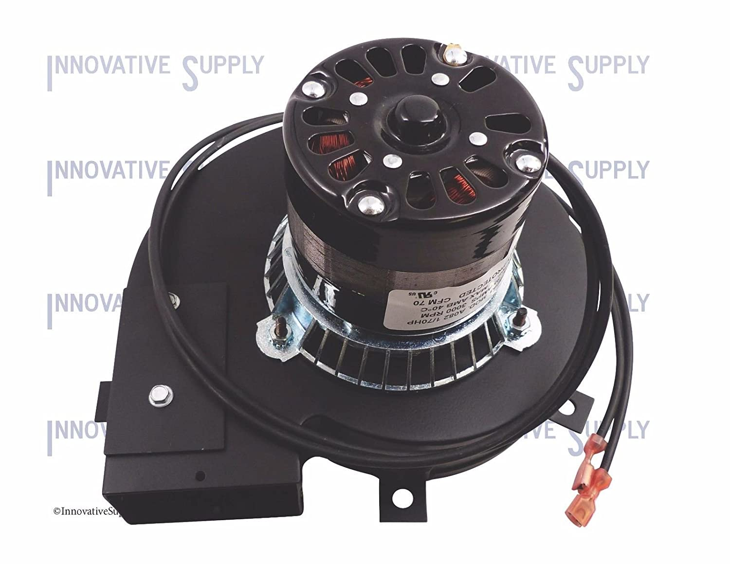 Centrifugal Furnace Blower Draft Inducer Replacement for Fasco A082