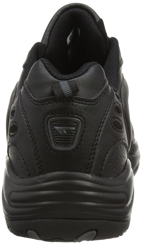 Hi-Tec Men Blast Lite Ez Multisport Outdoor Shoes Black 21 7 UK Black