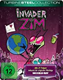 Invader ZIM - Turbine Steel Collection (SD on Blu-ray)