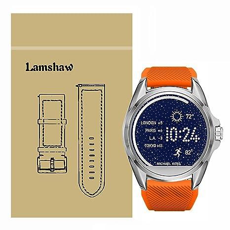 Ceston Classic para reloj de pulsera para Michael Kors Smart Watch