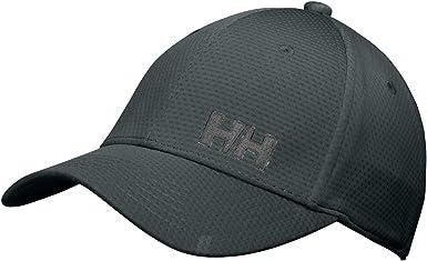Helly Hansen Mistral - Gorra Unisex, Color Verde, Talla única ...