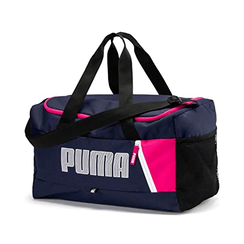 85dddf0365 Puma Fundamentals Sports Bag Graphic S II Peacoat: Amazon.fr ...