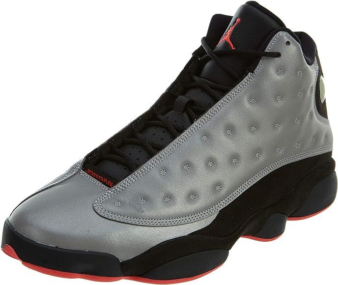 Nike Mens Air Jordan 13 Retro PRM 3M