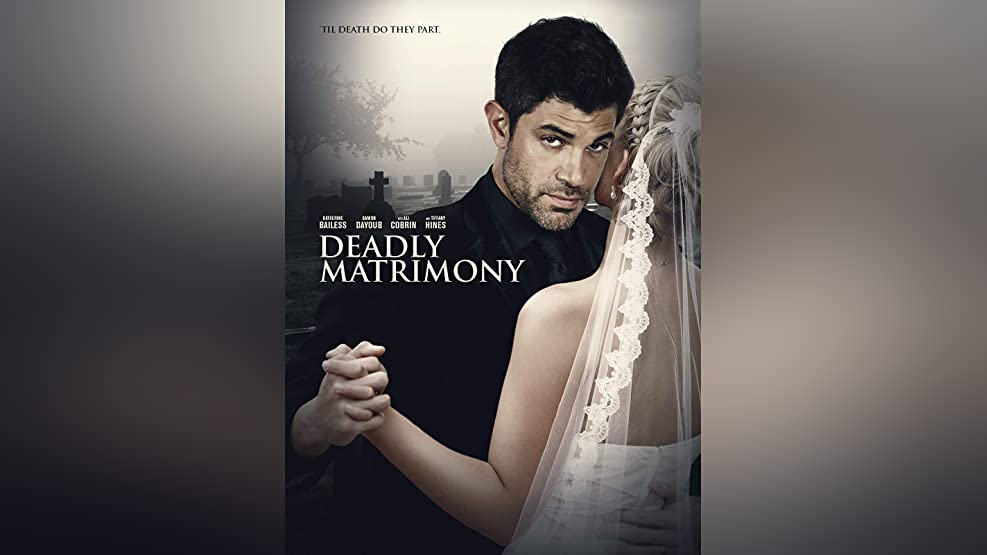 Deadly Matrimony