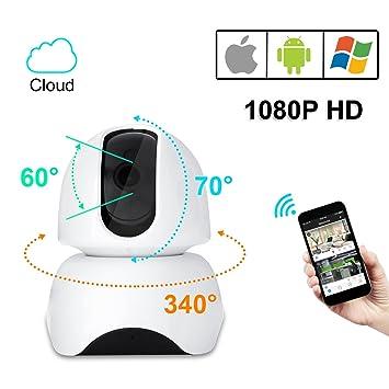 f503e4f9b4e Amazon.com   Wireless Network Camera