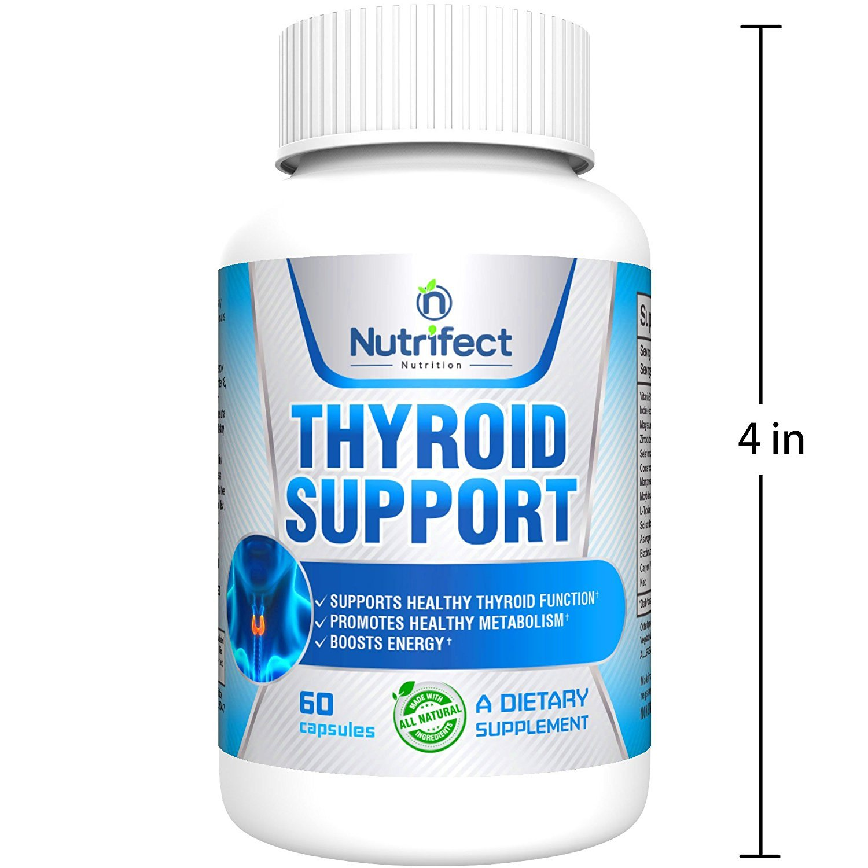 4 Metabolism-Boosting Supplements