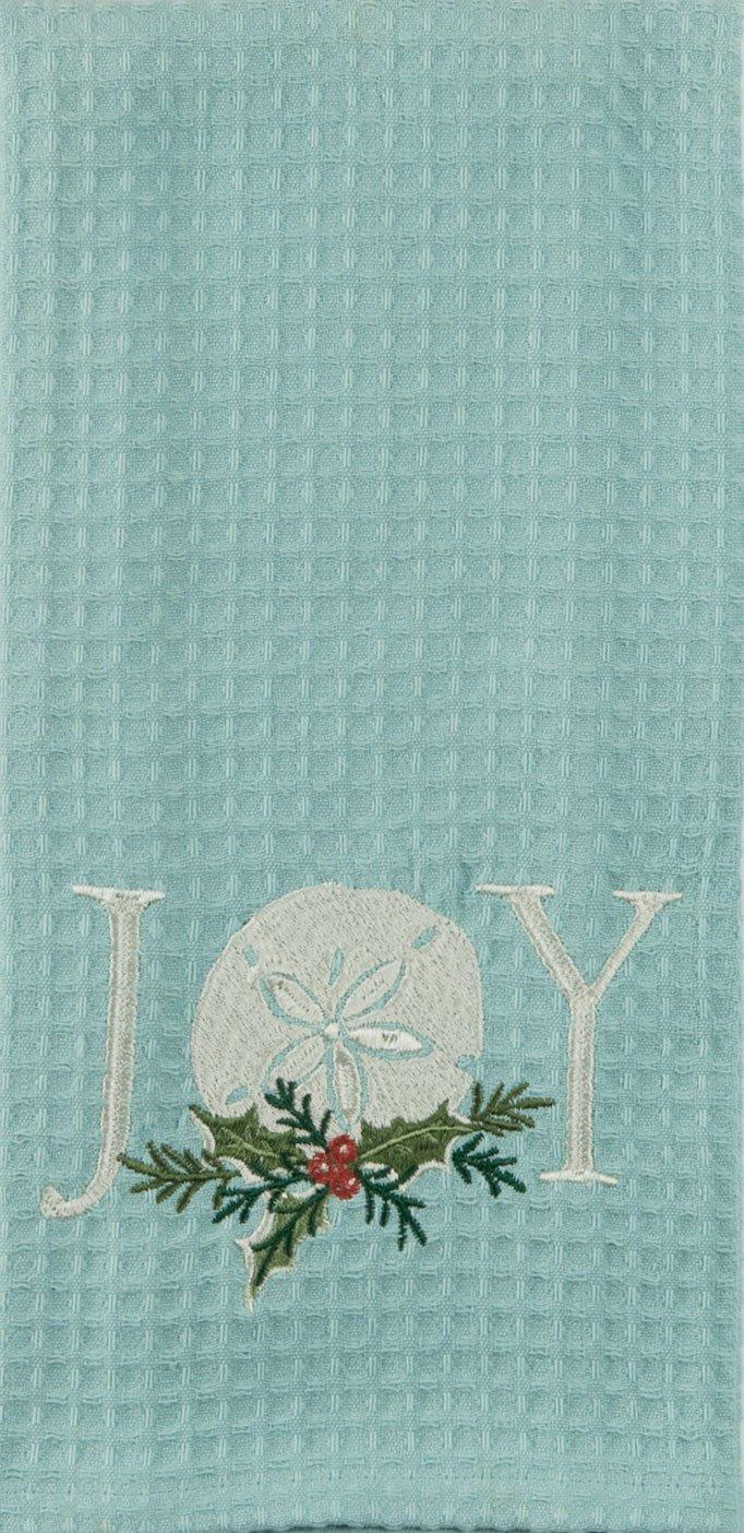 Amazon.com: Kay Dee Designs H0533 Holiday Joy Sand Dollar ...