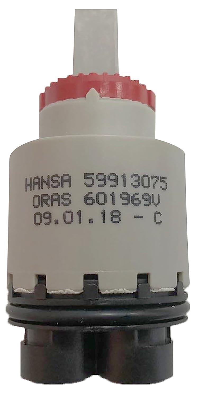 Hansa 59913075 hansaclassic Contrô le Cartouche 35 mm sans Eco