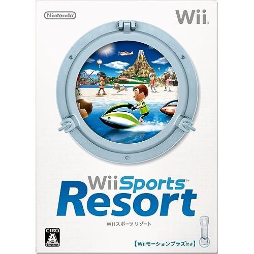 任天堂 Wii Sports Resort