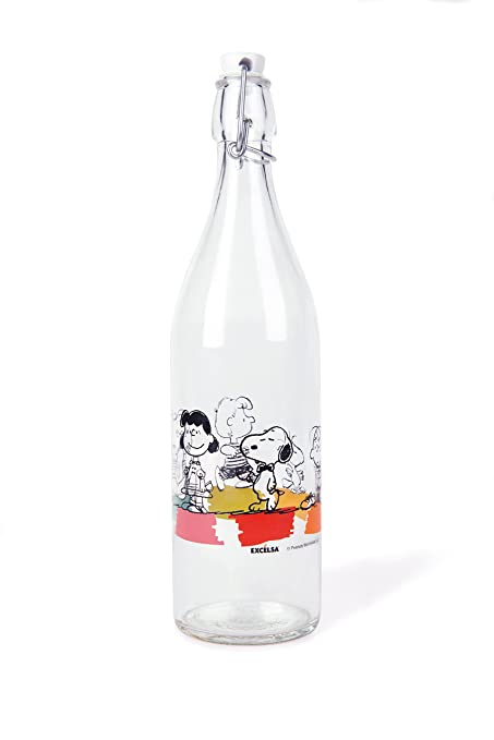 Botellas decoradas con cintas