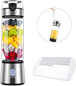 Ayyie Smoothie Single Serve Blenders
