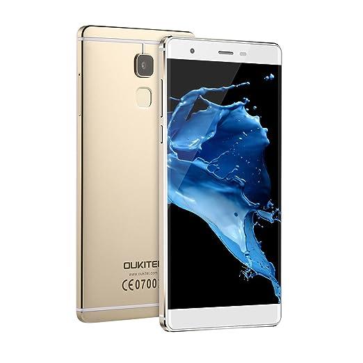 7 opinioni per OUKITEL U13- Smartphone 4G 5.5 pollici