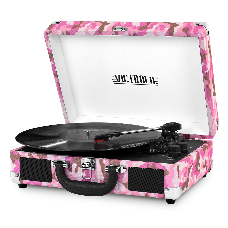 $32.99 (reg $60) Victrola Vint...