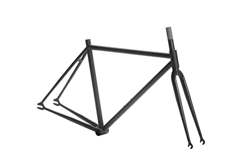 Why we will continue to love Pure Frameset-Mblack-S-p in 2018