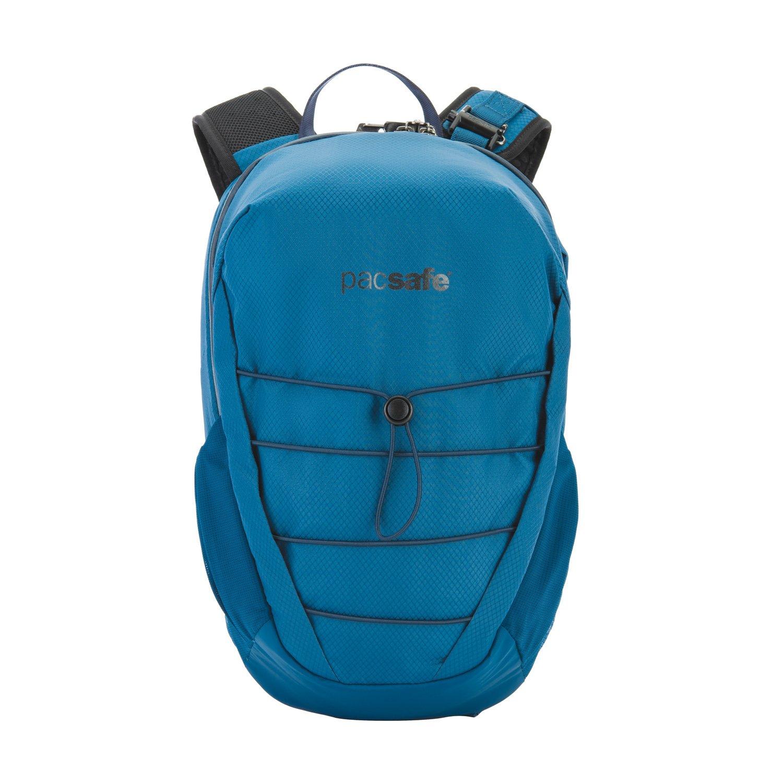 Antracita Mochila de protecci/ón antirrobo para Excursionistas 12 litros Pacsafe Venturesafe X12 Mochila Mochila antirrobo