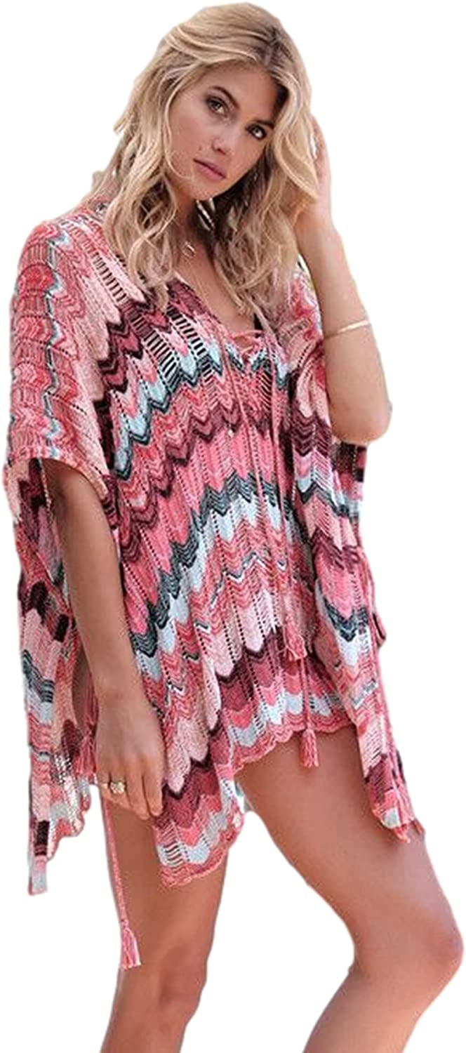 One size Fits sizes Xsmall-large. Tie Dye dress Swimsuit cover up Shift dress Short dress