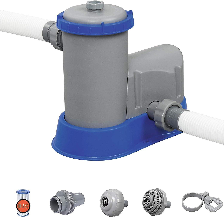 Bestway Flowclear Filterpumpe 5.678 l//h