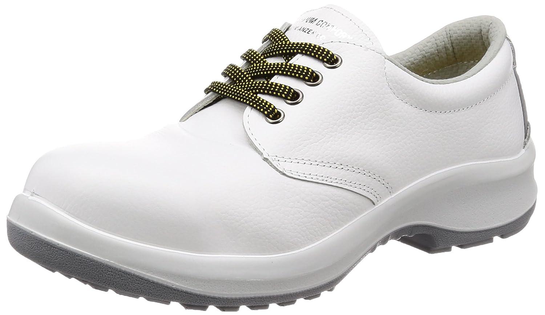 [ミドリ安全] 静電安全靴 JIS規格 短靴 プレミアムコンフォート PRM210 静電 B0761PF7YN 24.0 cm|ホワイト