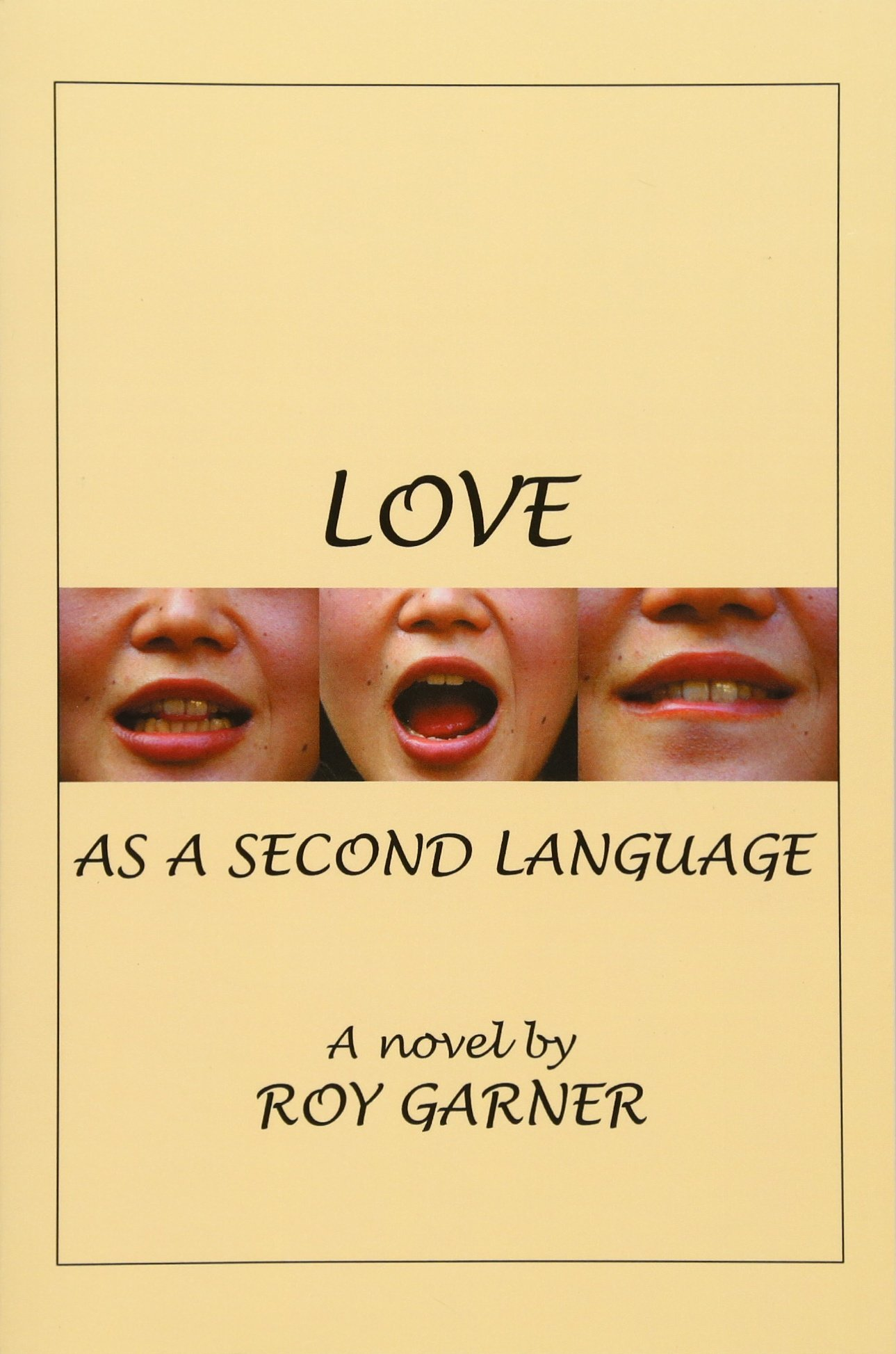 Read Online Love as a Second Language PDF