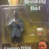 Mezco Toyz Breaking Bad Gus Fring Figure 6 6 Flat River Group 75360