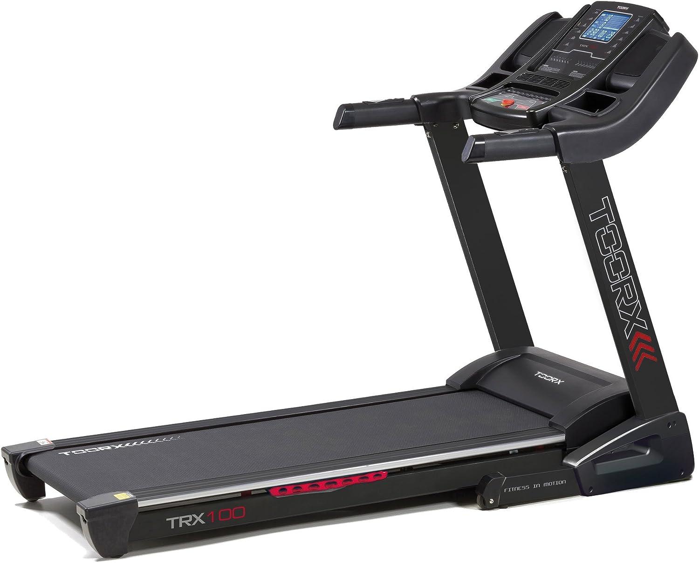 TRX-100 HRC - Cinta de correr + Cinturones de pecho + APP ...