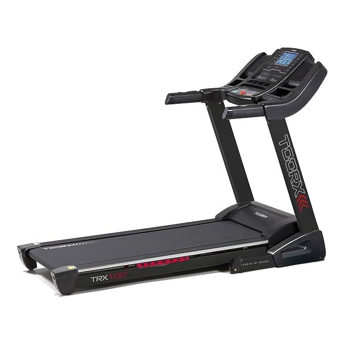 TRX-100 HRC - Cinta de correr + Cinturones de pecho + APP Ready ...