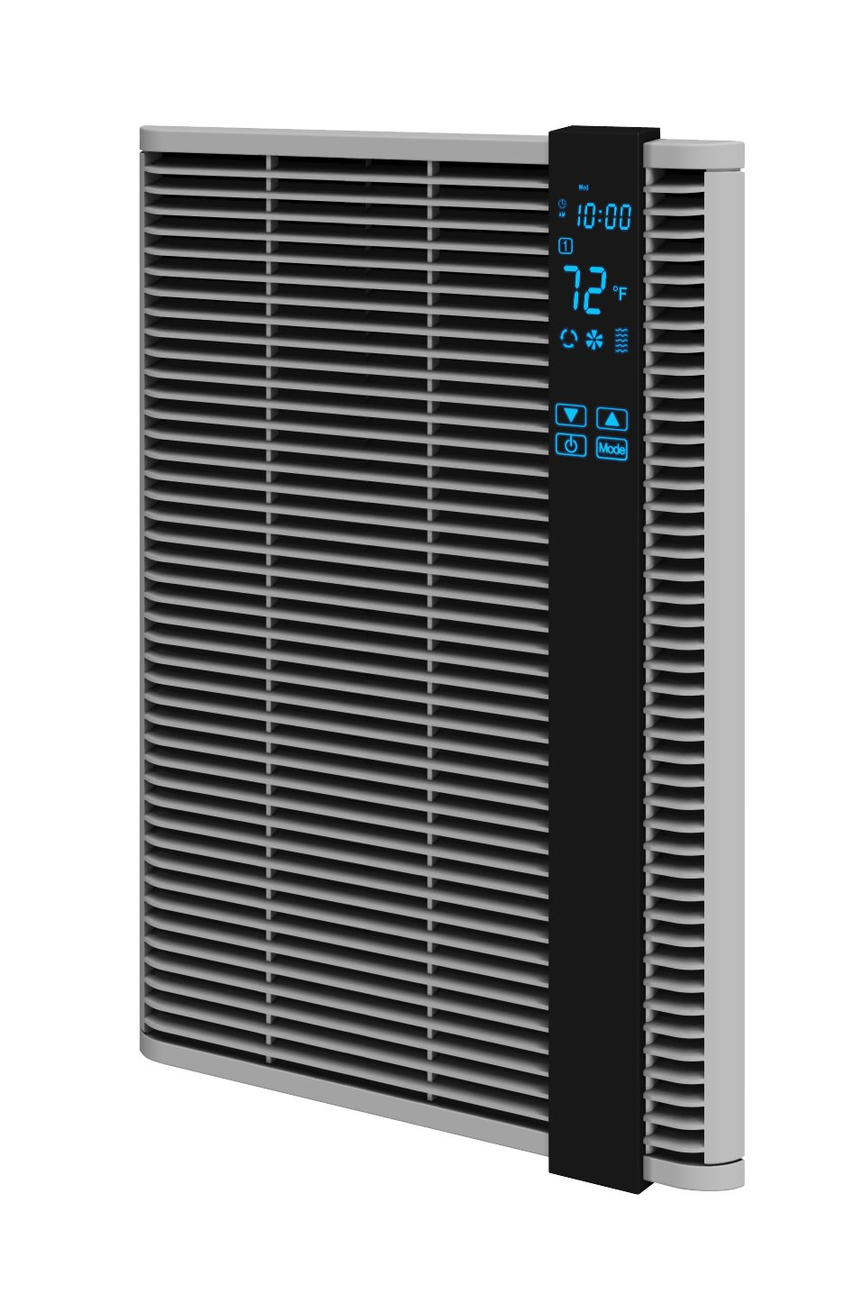 Fahrenheat FSSWH1502 Low Output Smart Series Forced Air Heater, 120-volt