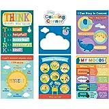 Calming Strategies Bulletin Board Set