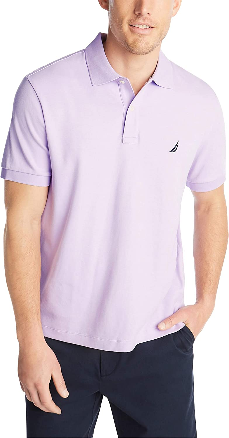 Top 10 Men Cooling Polo 4X