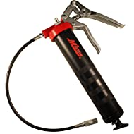 Milton (S-3101) Pistol Grease Gun - High Pressure, High Volume