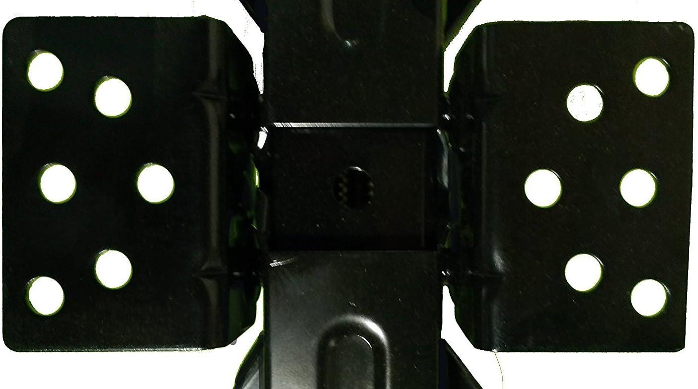 360/° Ratchet Brake Caliper Press Tool Car Ratchet Disc Brake Caliper Piston Spreader for Twin Quad Piston Fixed Calipers Single Twin Piston Floating Calipers MANJIU Brake Caliper Car Press Ratche