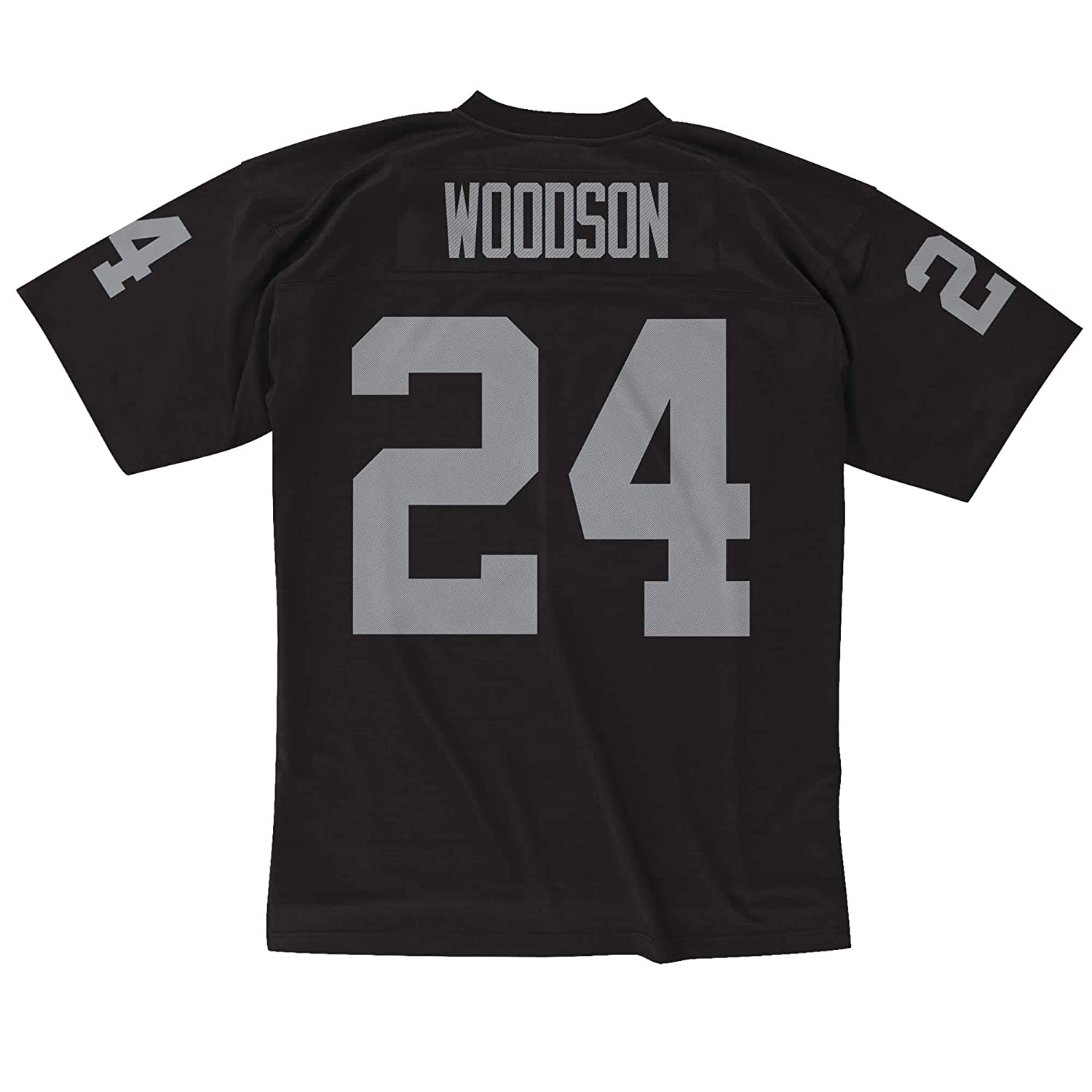 Charles Jersey Charles Woodson Replica Woodson