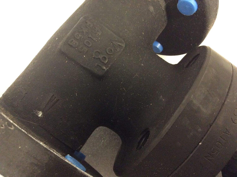 Venture Florida Electronics FLOWSERVE VOGT GATE Valve 353 Series 1-1//2 150 100PSI WLD-A105SR New $129
