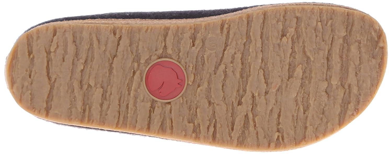 Haflinger Women's Gz Paisley Charcoal Flat B00U2Y3NVM 6 37 M EU / 6 B00U2Y3NVM B(M) US|Charcoal fe9f73