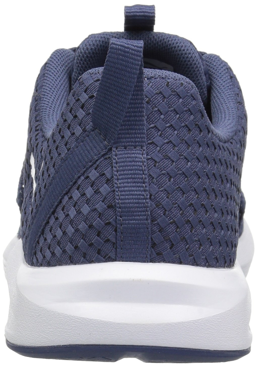 PUMA Women's Prowl B071XD4G8H Alt Weave Wn Sneaker B071XD4G8H Prowl 8 M US|Blue Indigo-puma White 433bd6