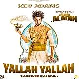 Yallah Yallah (l'arrivée d'Aladin)