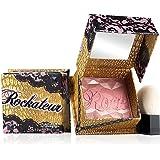 BENEFIT COSMETICS rockateur - ROSE GOLD cheek powder 5.0 g Net wt. 0.17 oz.