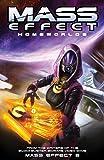 Mass Effect Volume 4: Homeworlds (Mass Effect (Paperback))