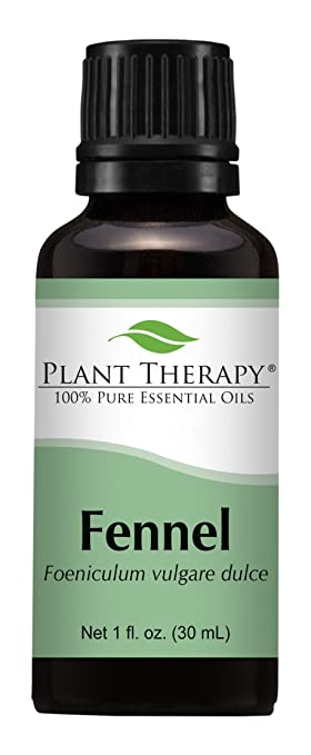 Plant Therapy Fennel (sweet) Essential Oil