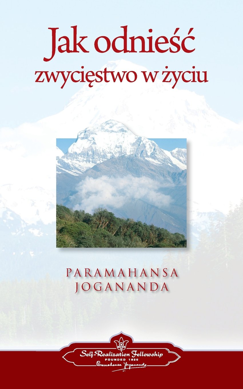 Download To Be Victorious in Life (Polish) (Polish Edition) pdf epub