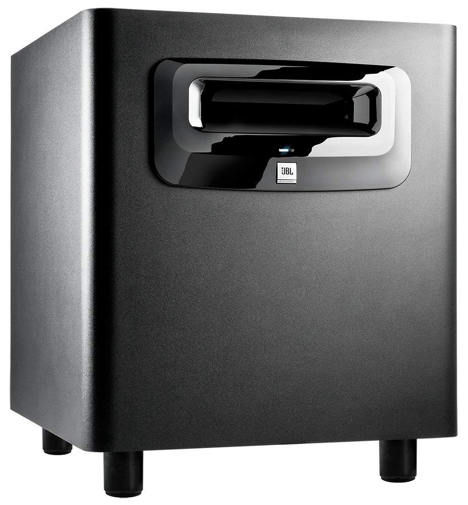 JBL LSR310S 10'' Powered Studio Subwoofer (Renewed) by JBL Professional (Image #1)