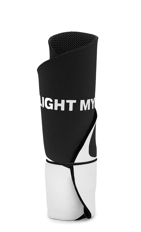 Light My Fire Isloiermatte SeatPad, schwarz weiß, SeatPad schwarz
